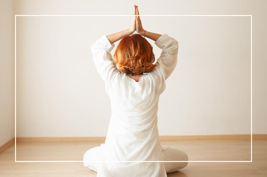 Yoga esperienziale
